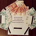 Получайте наличные с копий кредитных карт