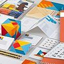 Полиграфические услуги. Печать визиток, наклеек, постеров, флаеров
